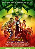 Thor: Tag der Entscheidung 3D