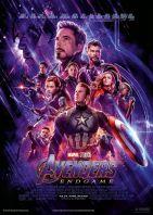 Avengers - Endgame 3D