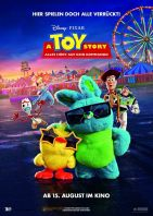 A Toy Story: Alles hört auf kein Kommando 3D