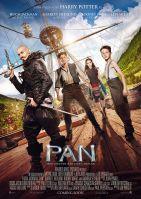 Pan 3D poster