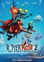 Ritter Rost 2 - Das Schrottkomplott 3D