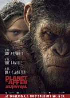 Planet der Affen: Survival 3D