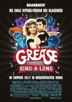 GREASE - Sing-A-Long