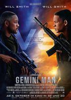 Gemini Man (HFR 3D)
