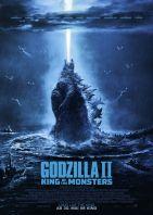 Godzilla 2 3D