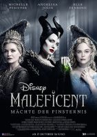 Maleficent: Mächte der Finsternis 3D