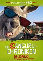 Die Känguru-Chroniken - Reloaded