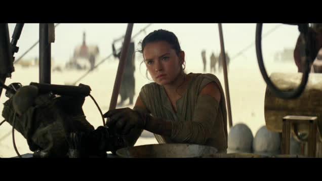 Star Wars: Episode VII - Das Erwachen der Macht 3D