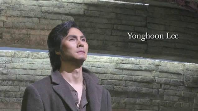 Met Opera 2015/16: Il Trovatore (Verdi)