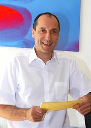 Dr. med. Martin Motzo