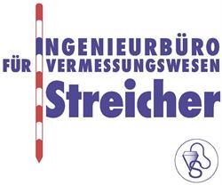 Dipl.-Ing. Siegfried u. Viola Streicher Ingenieurbüro für Vermessungswesen