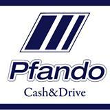 Pfando Cash & Drive GmbH