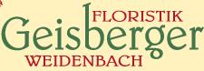 Geisberger floristik und bastelbedarf zimmerarbeiten for Bastelbedarf floristik